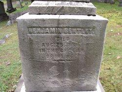 Benjamin Bentley