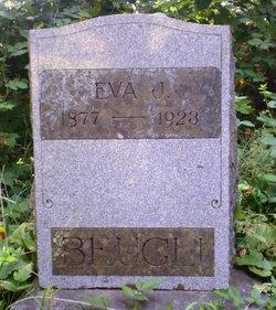 Eva J <i>Jackson</i> Beugli