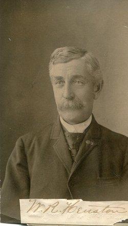 William Roy Heuston