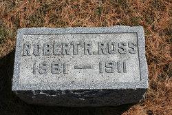 Robert R. Ross