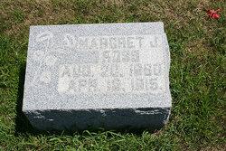 Margaret J. Ross