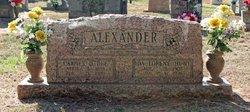 Carnes Degraffenreid Alexander