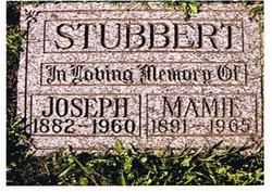 Joseph Andrew Stubbert
