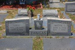 Louis Zangas