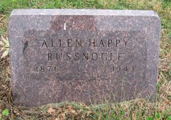 Allen Happy Russnogle