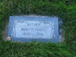 Mary Elizabeth Cannon <i>Piggott</i> South