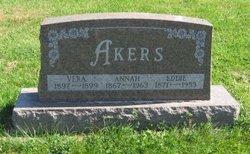 Eddie Akers