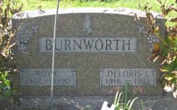 Roy C Burnworth