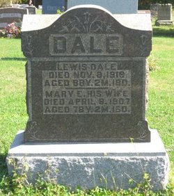 Sgt Lewis Dale