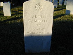 Larnell Campbell