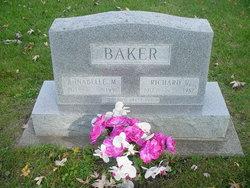 Annabelle M <i>O'Brian</i> Baker