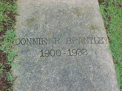 Donnie R. Brantley