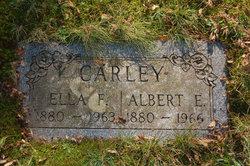 Albert Edward Carley