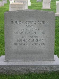 Barbara <i>Carr</i> Bispham