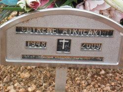 Betty Clyrene <i>Halsel</i> Airheart