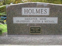 Bobby M. Holmes