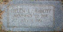 Helen <i>Loomis</i> Abbott