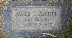 James Thompson Abbott