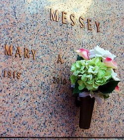 Mary Alice Messey