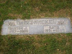 Kate Myers Katie <i>Houdyshell</i> DeSchinckel