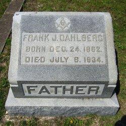 Frank J Dahlberg