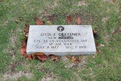 Corp Otis Edgar Glessner