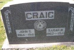 John Seth Craig