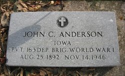 John Carl Anderson