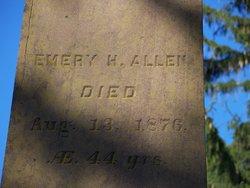 Emory H. Allen