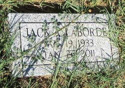 Jack Arthur LaBorde