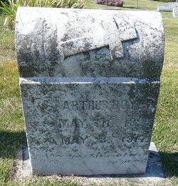 Arthur Boyer