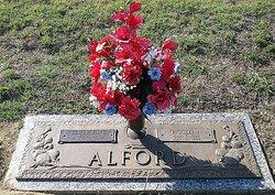 Aileen F <i>Boyd</i> Alford