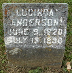 M. Lucinda <i>Simmons</i> Anderson