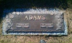 Doris Arlein <i>Jenkins</i> Adams