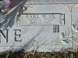 Earl William Cline, Sr