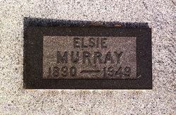 Elsie <i>Hargrove</i> Murray