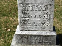 A D Clyde