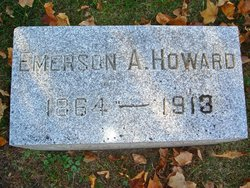Emerson A Howard