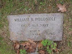 William B. Polonoli