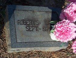 Baby Roberts