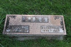 Minnie King