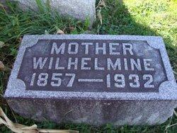 Wilhelmine <i>Behrendt</i> Bartsch