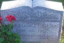 SMaj George Fugelsang