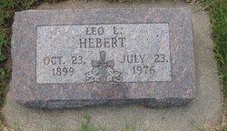 Leo Louis Hebert