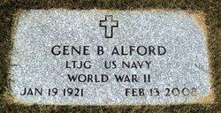 Gene Butler Alford