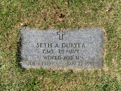 Seth Austin Duryea, II
