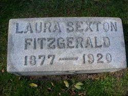 Laura <i>Sexton</i> Fitzgerald