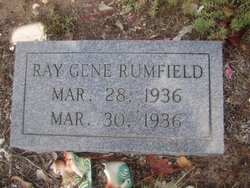 Ray Gene Rumfield