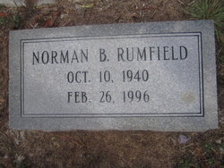 Norman Ben Rumfield