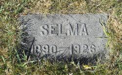 Selma Ellison